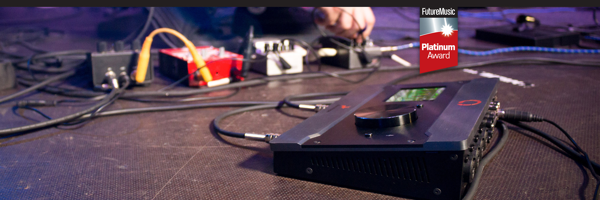 Studio Talks – London Bass Festival