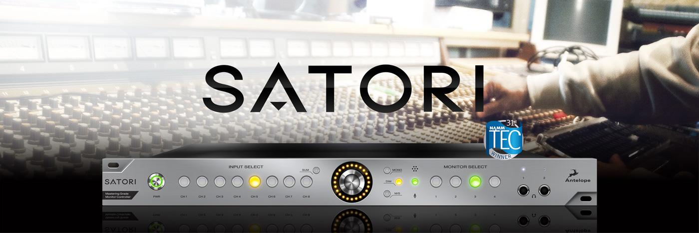 Satori & R4S