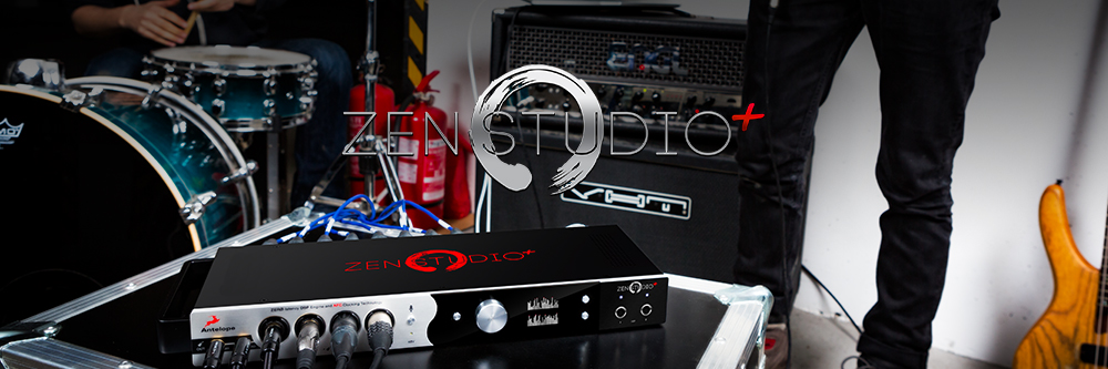 feature image ZEN STUDIO