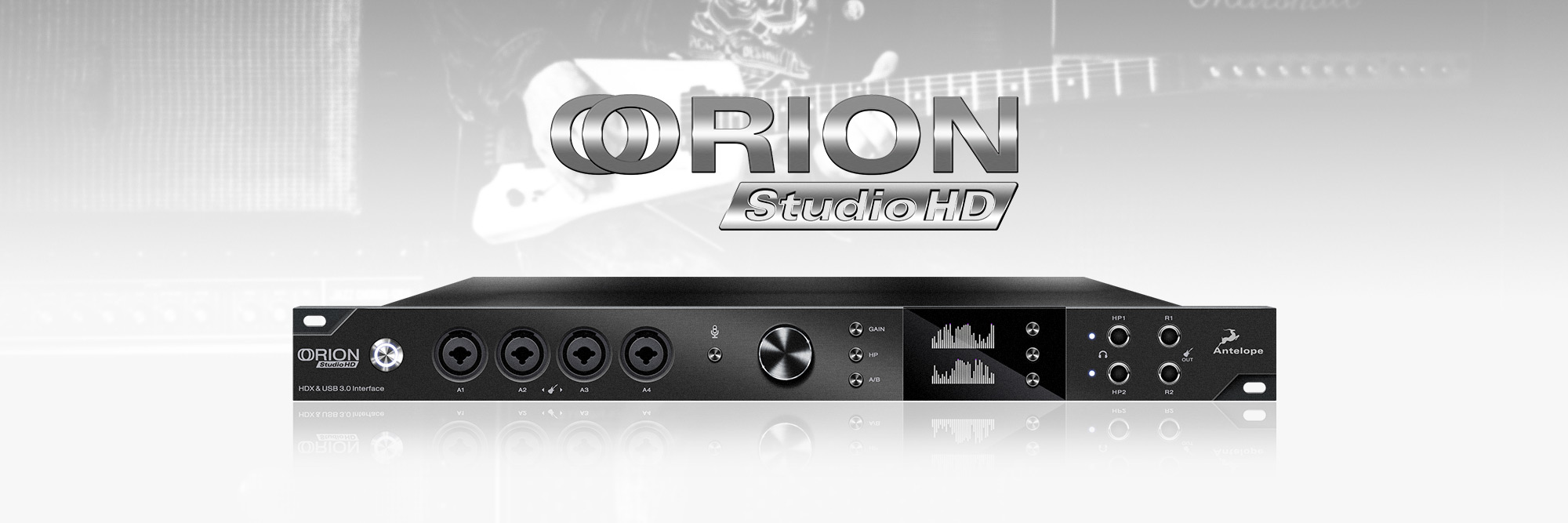 Orion Studio HD