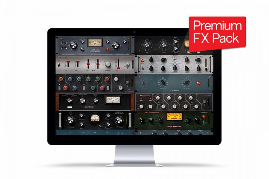 Premium Upgrade Pack for Discrete 8