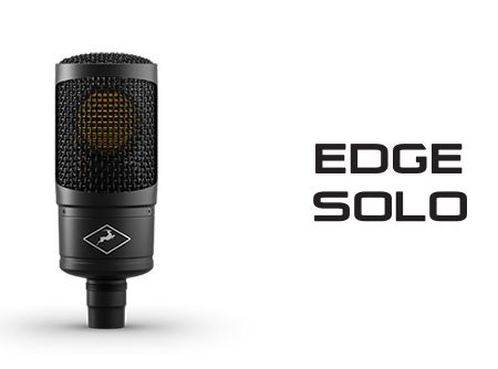 Edge Solo