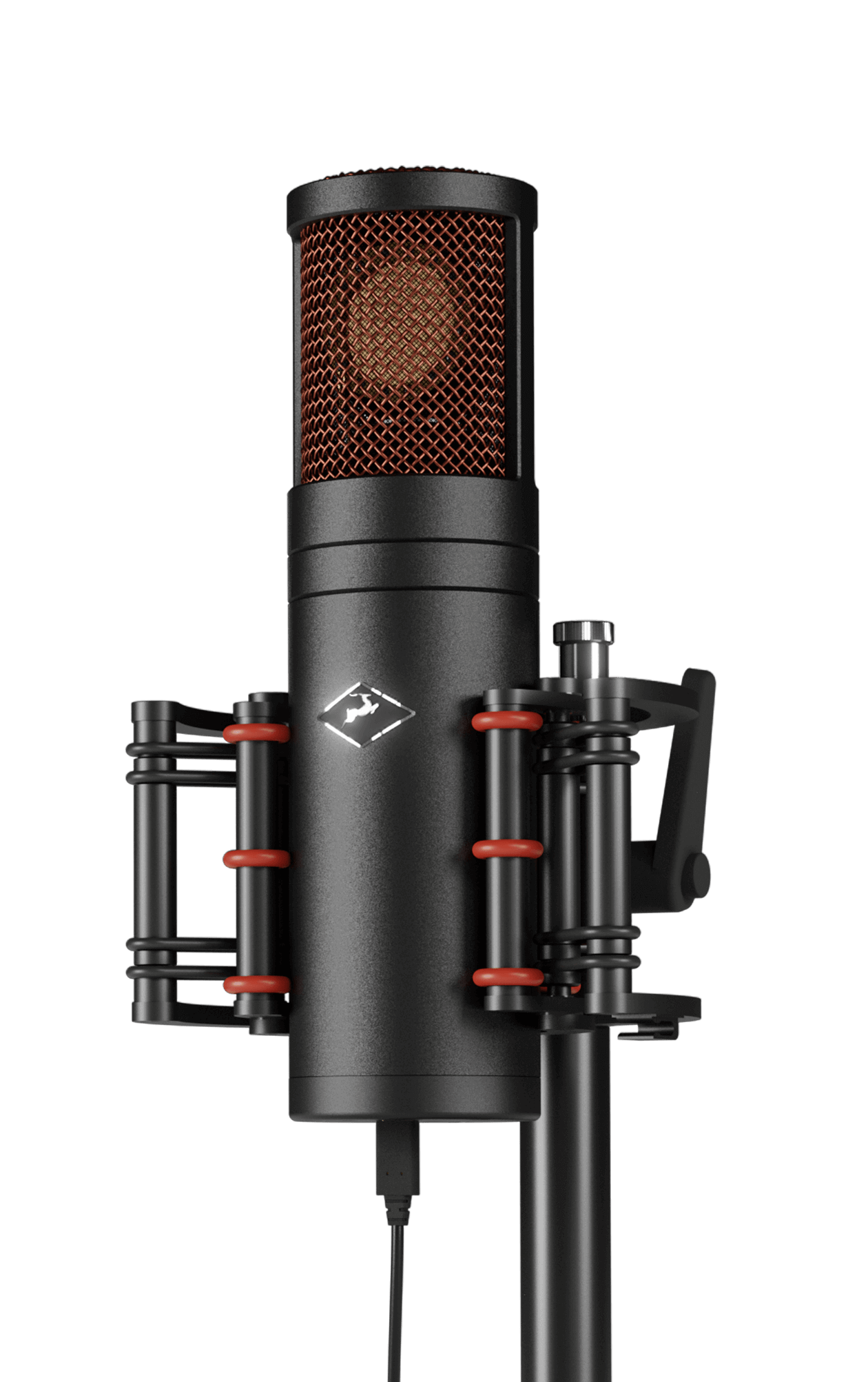EDGE GO Header mic 1