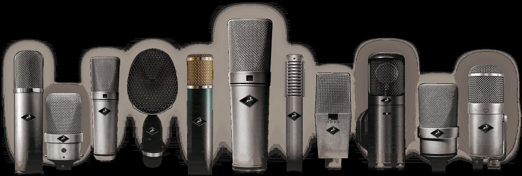 desc vintage mic 1