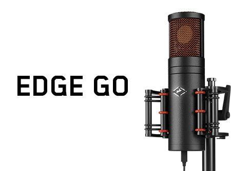 Edge Go