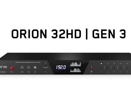 Orion 32HD | Gen3