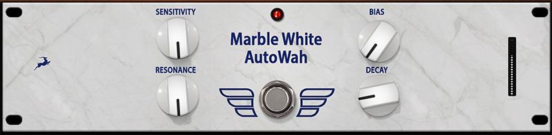 Marble White AutoWah 1