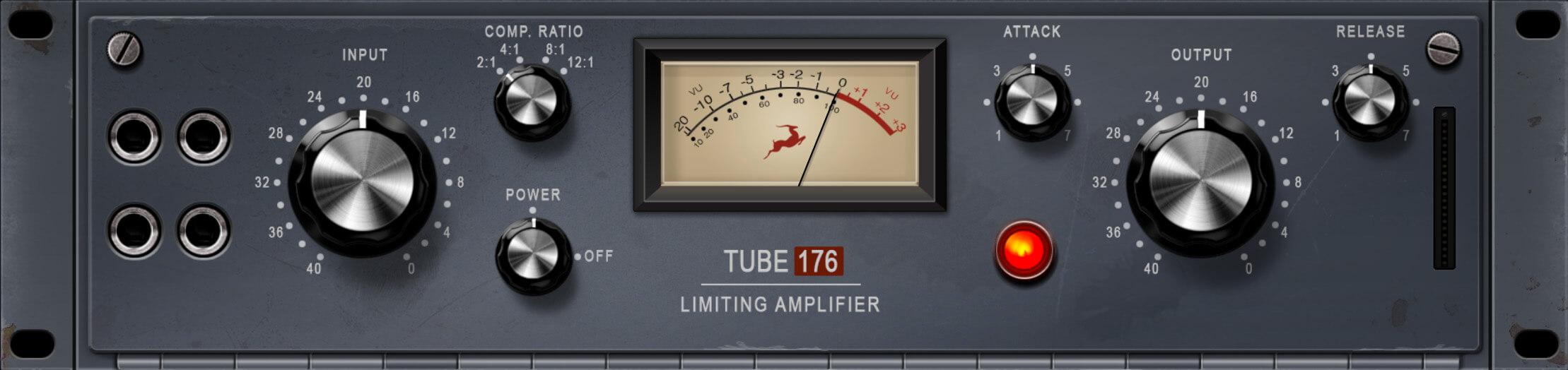 TUBE176