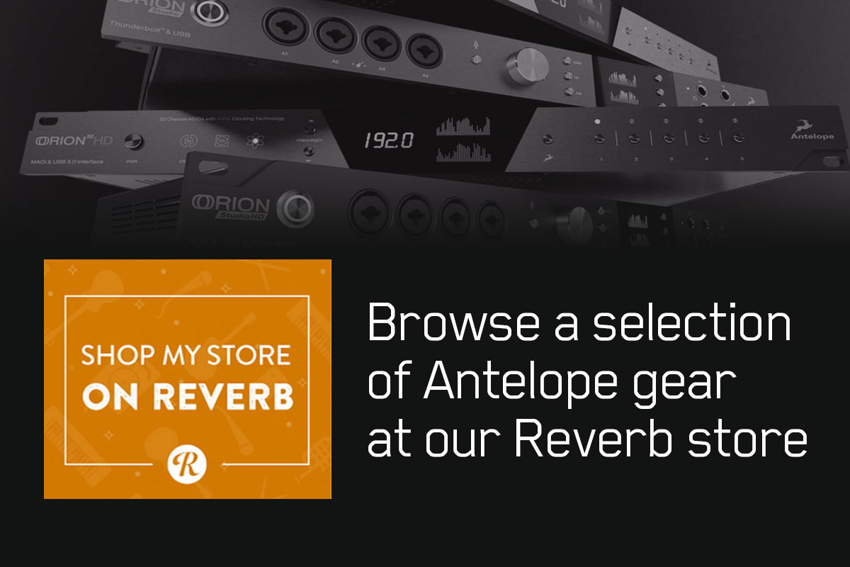Reverb Banner Mobile