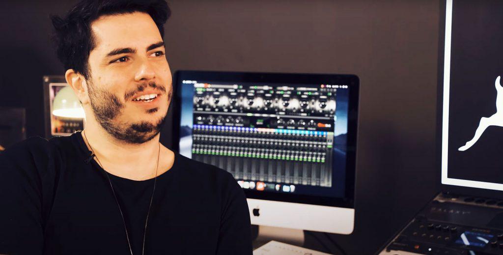 Wehbba Interview on the Goliath HD Gen 3