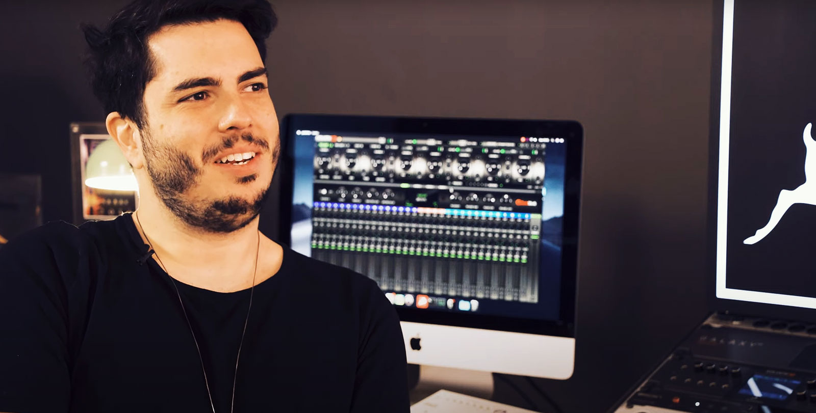 Wehbba Talks DJing, Production Process & How Goliath HD | Gen 3 Fits In