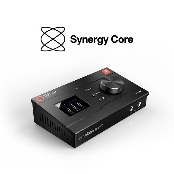 Zen Go Synergy Core