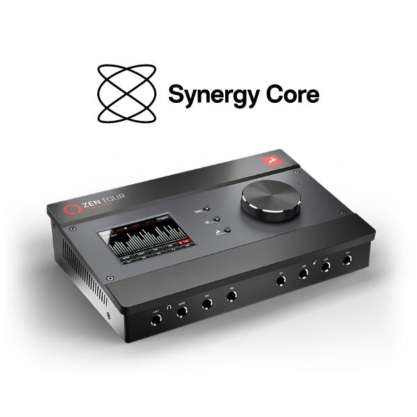 Zen Tour Synergy Core