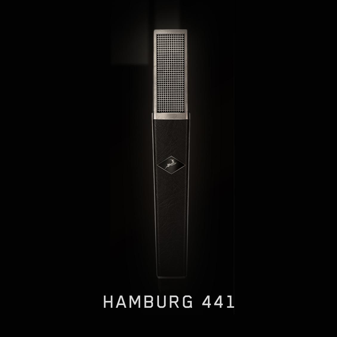 Hamburg 441