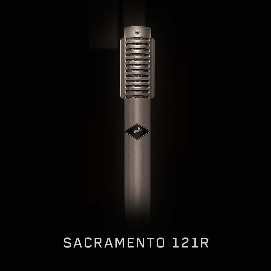 Sacramento 121R