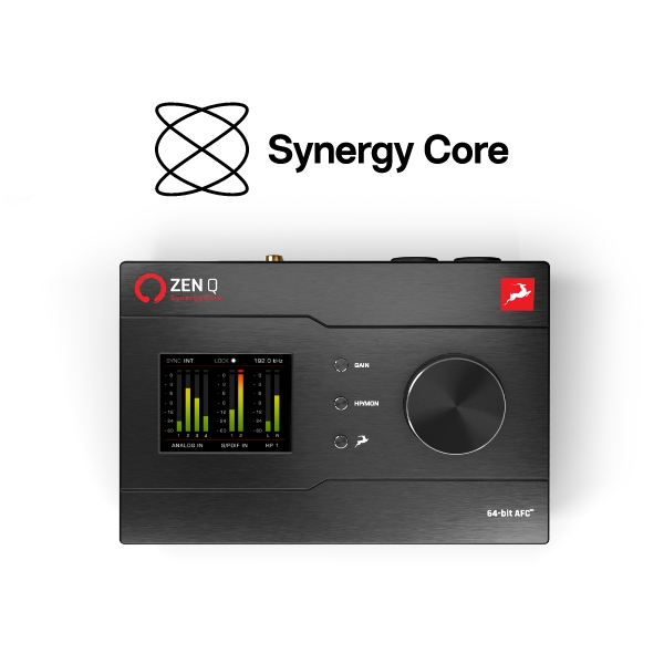 Zen Q Synergy Core